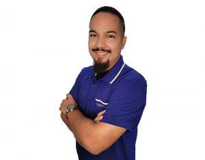 Mark Anthony Ramirez